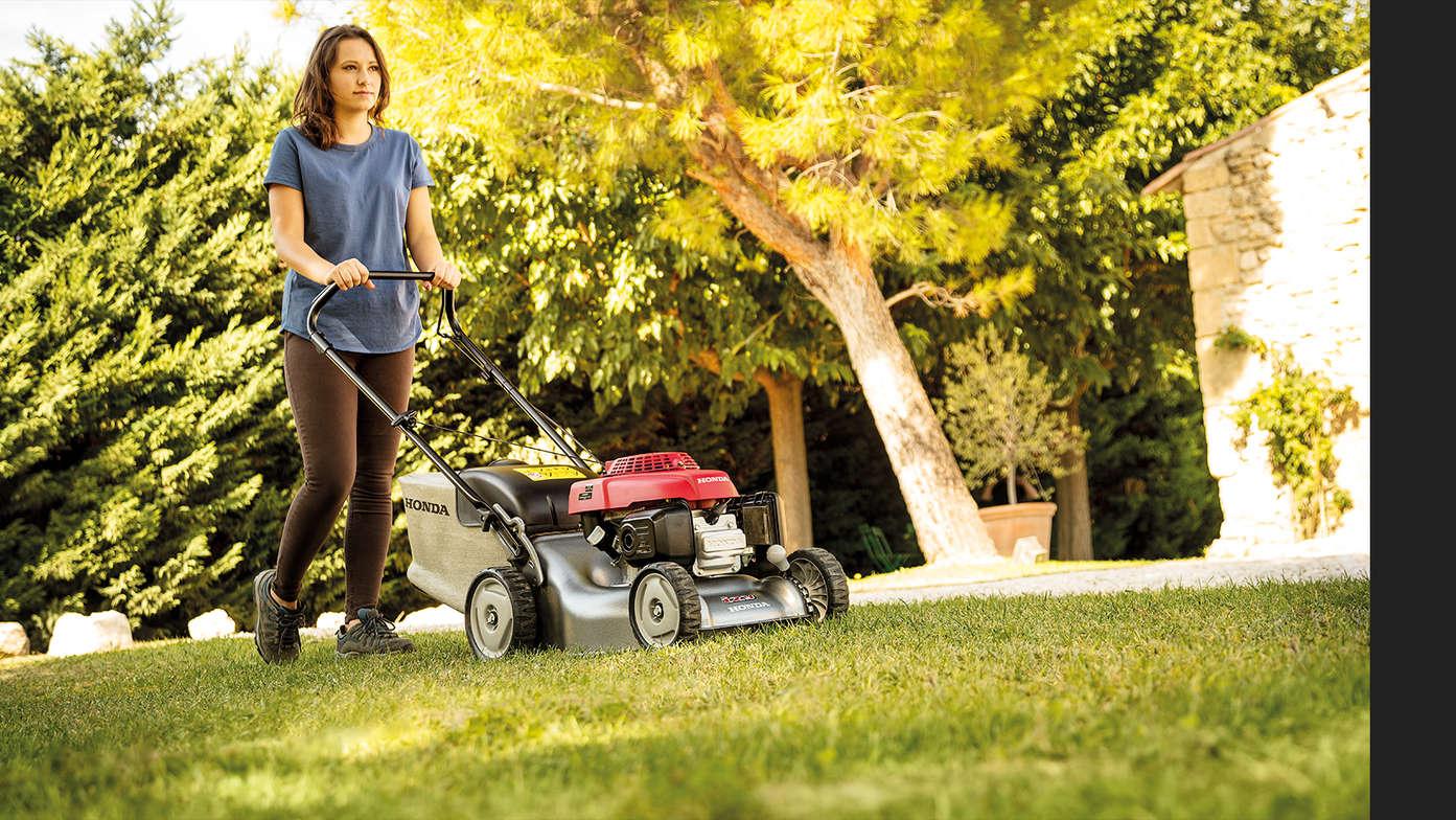 Jardin & Pelouse | Outils de Jardinage | Honda BE