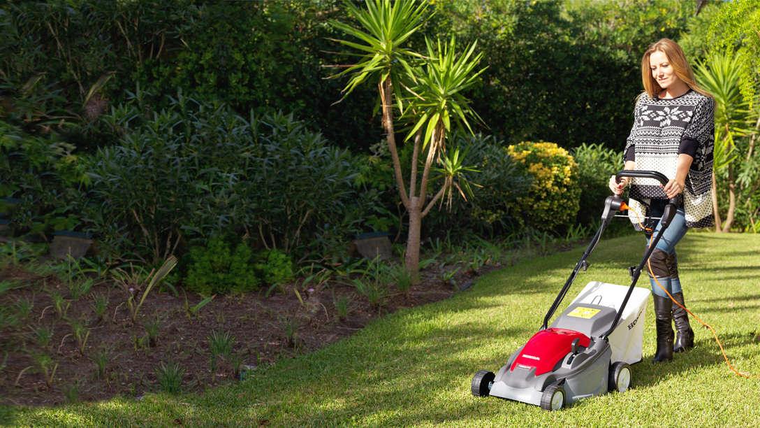 aper u hre tondeuses gazon pelouse et jardin honda. Black Bedroom Furniture Sets. Home Design Ideas