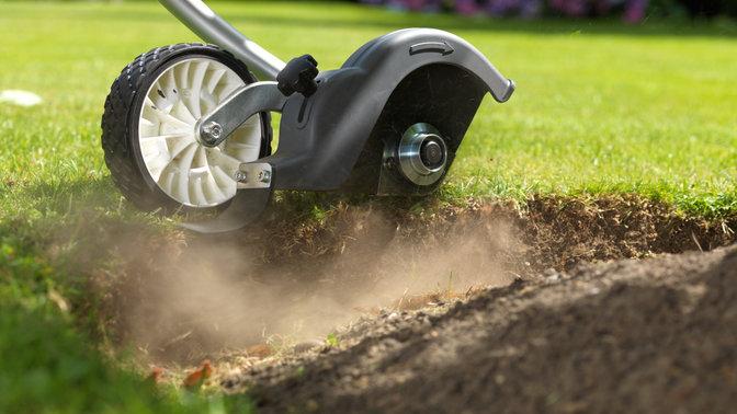Innovation versatool pelouse et jardin honda - Empecher les chats de venir dans le jardin ...