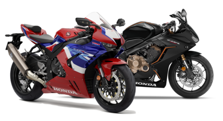 Honda Super Sports Brochure