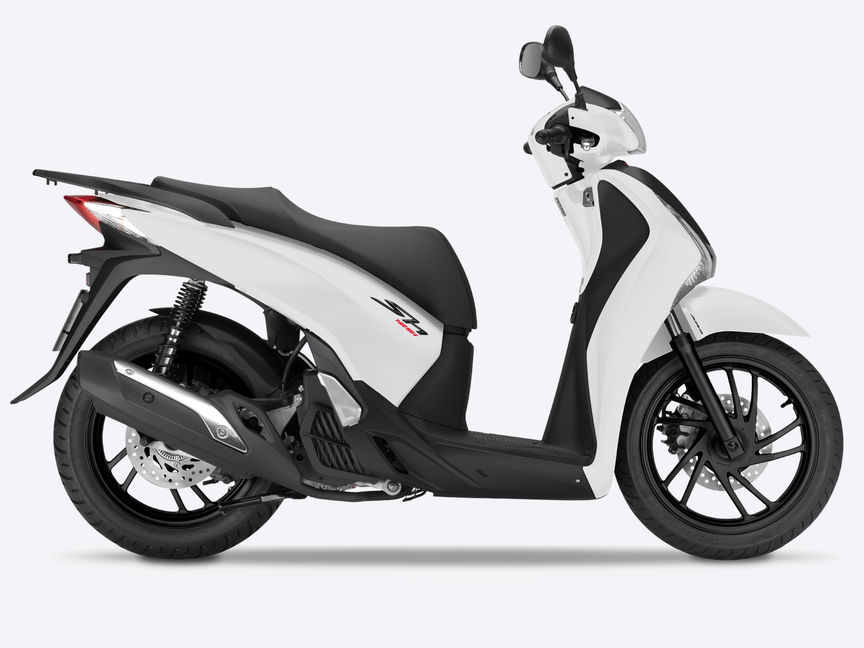 2017 Honda Scooters 2017 2018 Best Cars Reviews