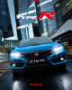 Brochure Civic Type R